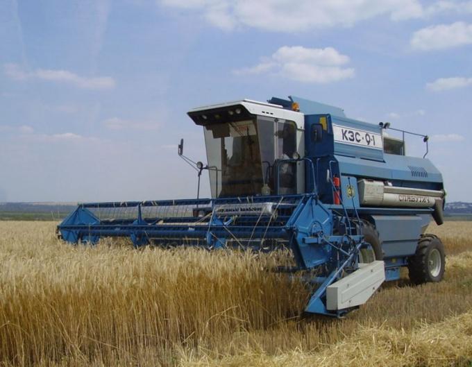Как вести сельское хозяйство
