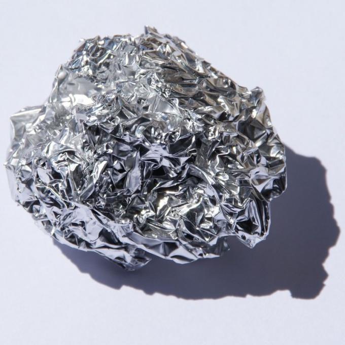 How to extract aluminium
