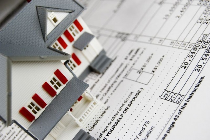 How to register an addition to the house