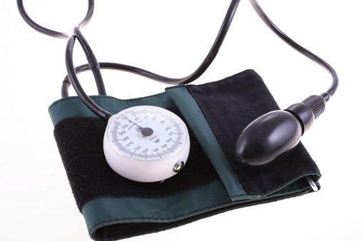 How to quickly lower blood pressure without medication