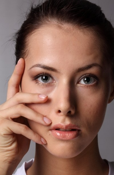 How to quickly reduce inflammation on the face