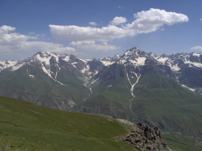 Как получить визу в Таджикистан