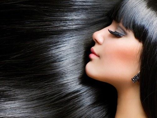 Как выпрямить волосы без выпрямителя