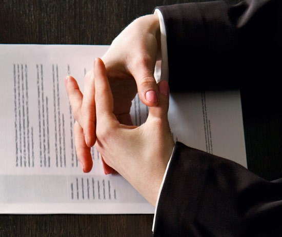 How to write a petition to the court of arbitration