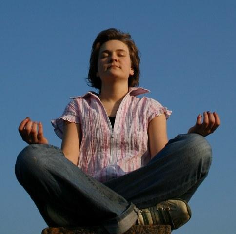 Как быть спокойной и уравновешенной