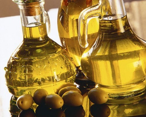 How to use oils in cosmetics