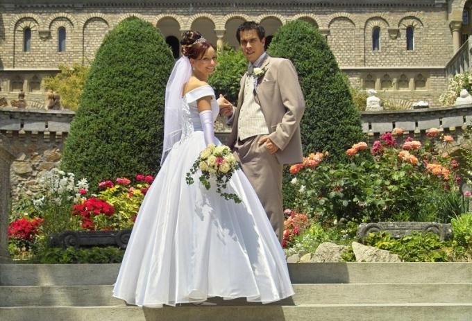 Как организовать свадьбу на Кипре