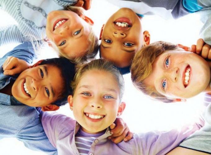 Как купить путевку в детский лагерь