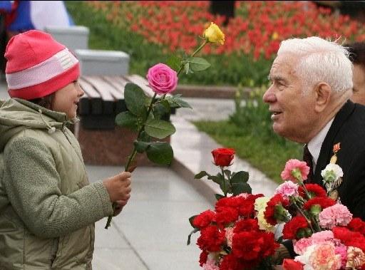 Как отметить День Победы с детьми