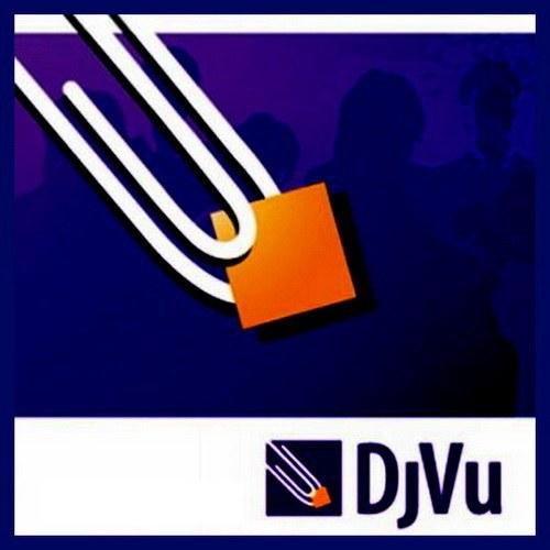 Как распознать формат djvu