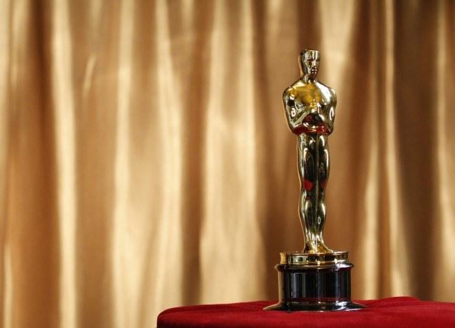 "Кто взял ""Оскар"" в 2012 году"