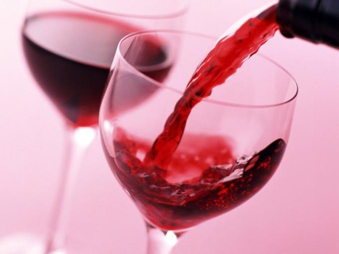 Как ввезти вино в Россию