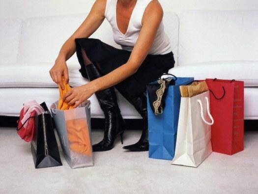Как вернуть вещь в магазин без чека
