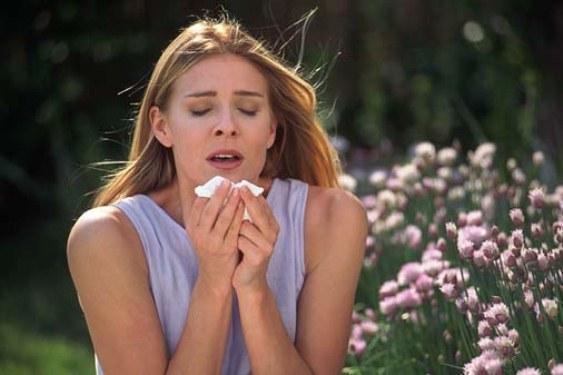 Как выявить аллергию