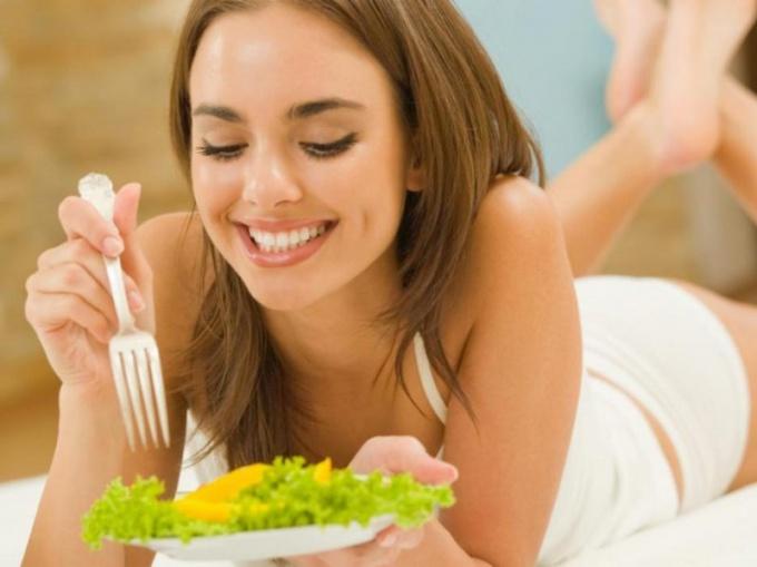 Какие бывают диеты для похудения живота