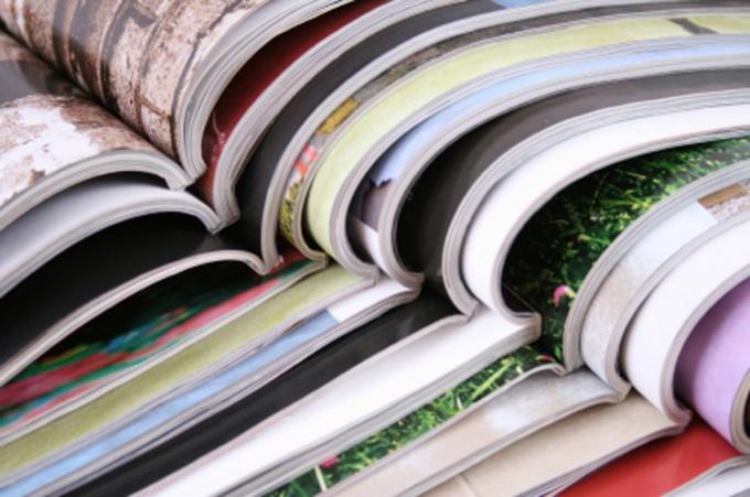 Как выписать журнал по почте