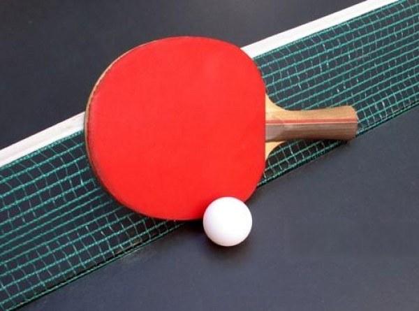 Как научиться хорошо играть в настольный теннис