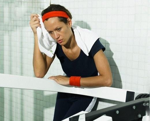 Как восстанавливаться после тренировок