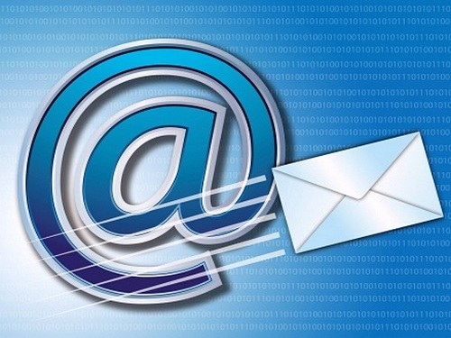How to remember email address