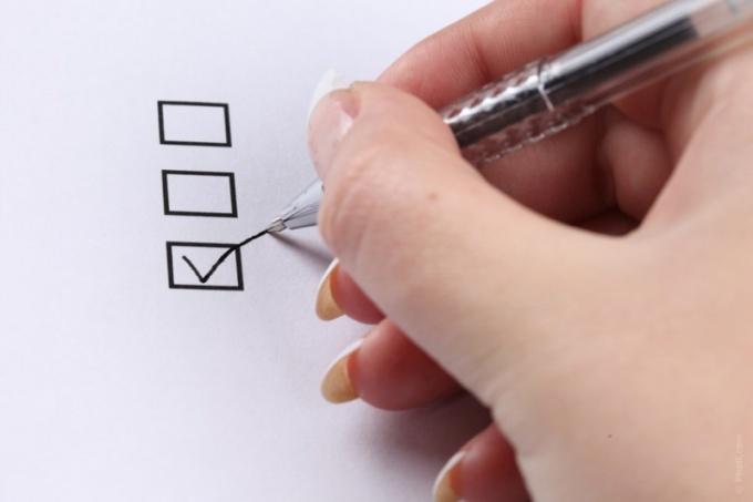 Как вести себя на тестировании