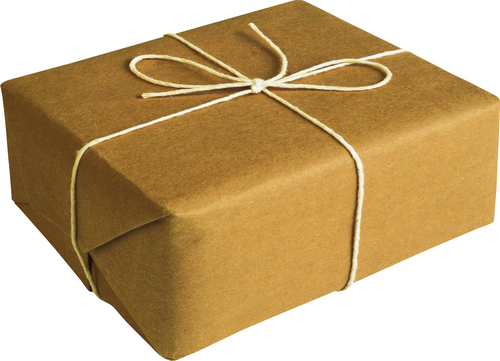 How to write a power of attorney to receive the parcel