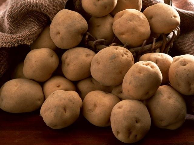 Как вкусно приготовить картошку в духовке