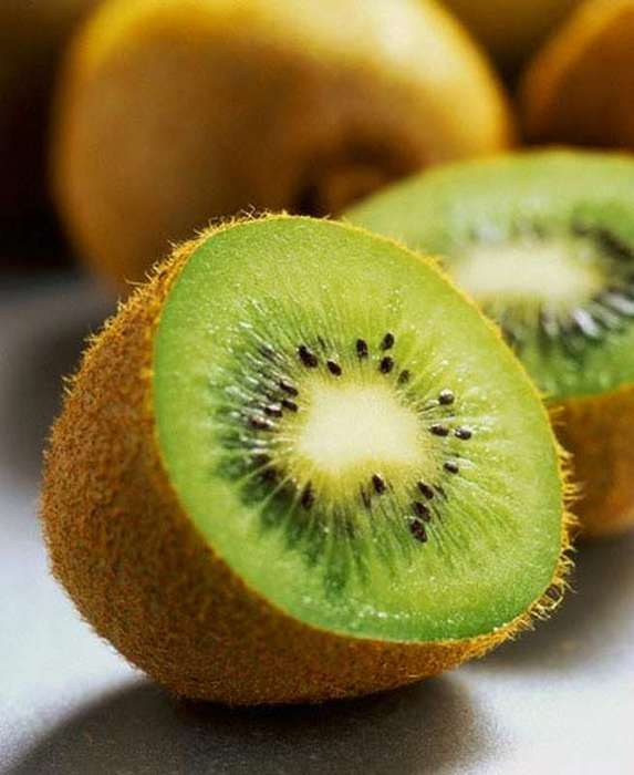 How to prepare kiwi