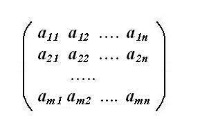 Как найти расширенную <strong>матрицу</strong>
