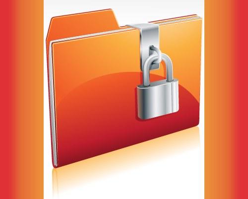 Как снять шифрование файлов