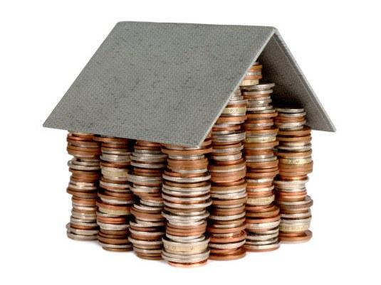 Как взять кредит на дом