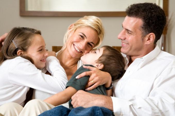 Как быть хорошим ребенком