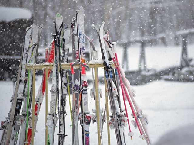 Как подобрать ростовку беговых лыж
