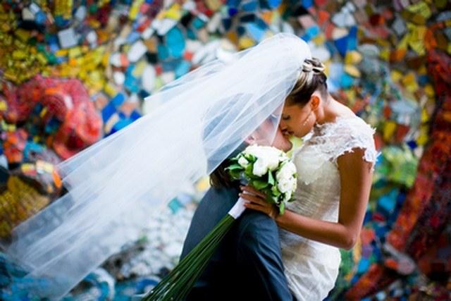 Как выйти замуж в Петербурге