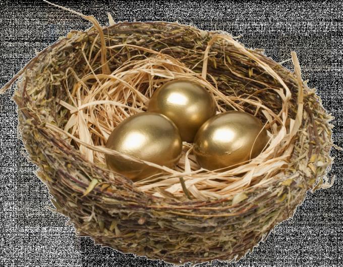 Чем красить яйца