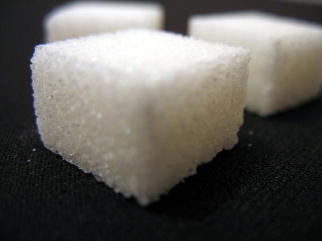 Как отделить сахар из воды