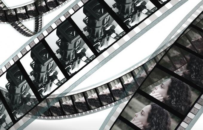 Как видео разбить на кадры