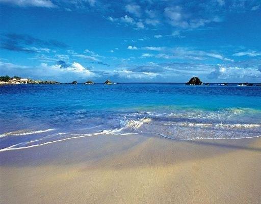 Куда съездить отдохнуть на море