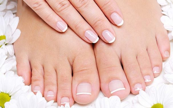 How to learn to do a pedicure