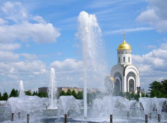 Куда сходить в субботу в Москве