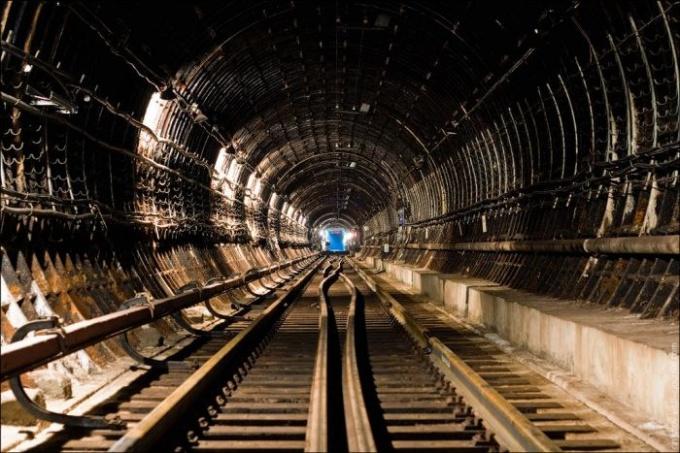 Как самому построить метро