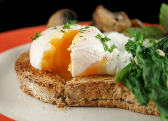 Как класснее варить <strong>яйца</strong>