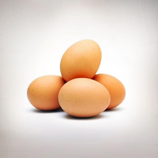 Как отличнее варить яйца