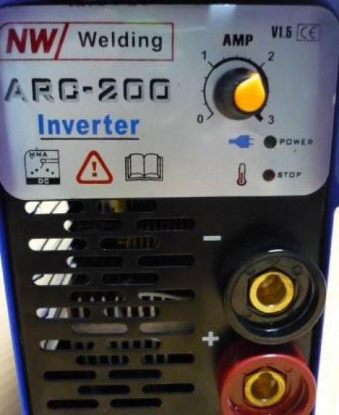 Как выбрать инверторный аппарат
