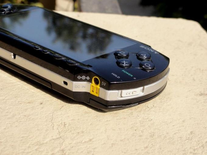 Как на PSP смотреть видео из интернета