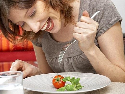 Как не переедать