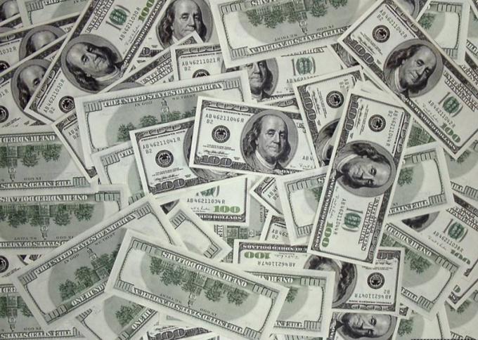 Как взять денежный кредит в банке
