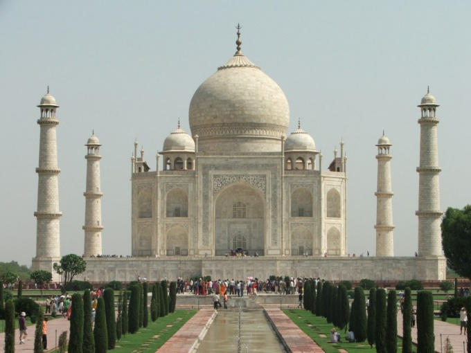 Как вести себя в Индии