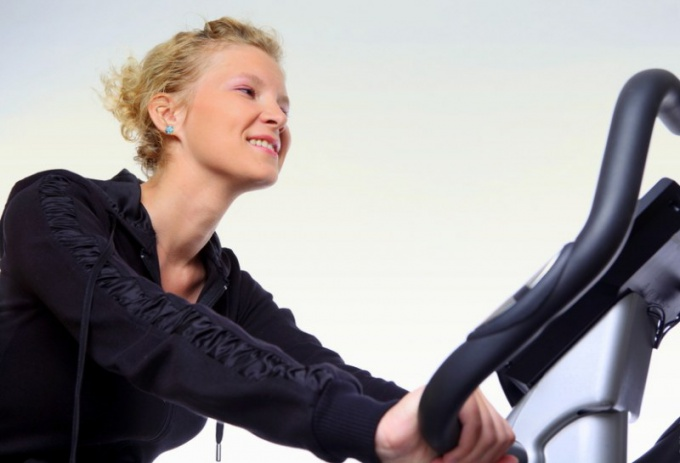 How to do spinning to lose weight