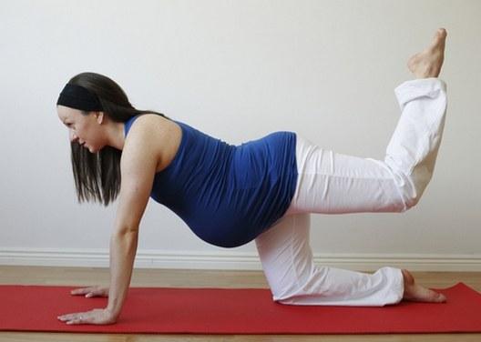 Как меньше набрать веса за беременность