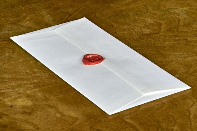 Как отправить письмо с уведомлением о вручении